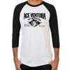 Ace Ventura Pet Detective Men's Baseball T-Shirt