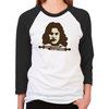 Inigo Montoya Knows Something Unisex Baseball T-Shirts