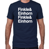 Finkle & Einhorn Fitted T-Shirt