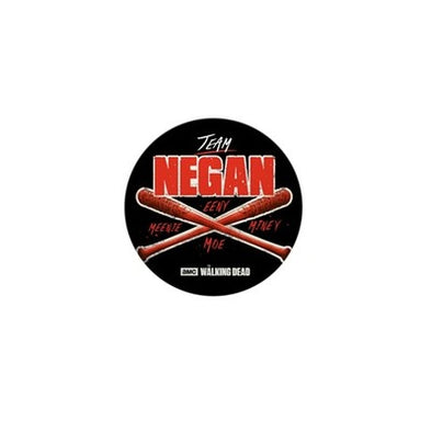Team Negan Mini Button