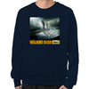 The World Needs Rick Grimes Sweatshirt