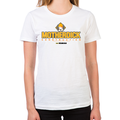 Motherdick Women's T-Shirt