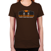 Litchfield Correctional Women's Fitted T-Shirt