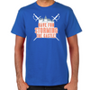 Storming the Castle Men's T-Shirt