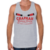 Chapman's Electrical Men's Tank