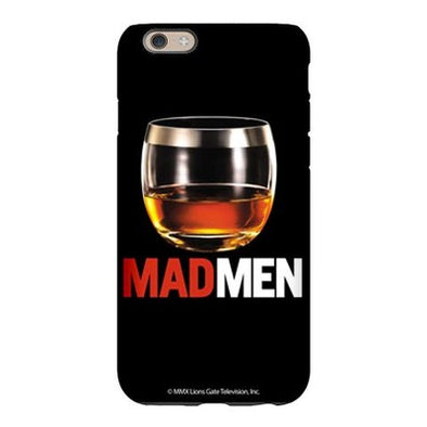 Mad Men Stiff One iPhone 6 Slim Case