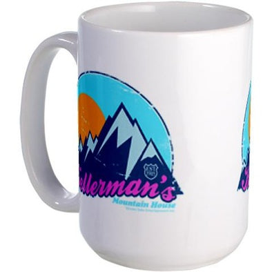 Kellerman's Resort Large Mug