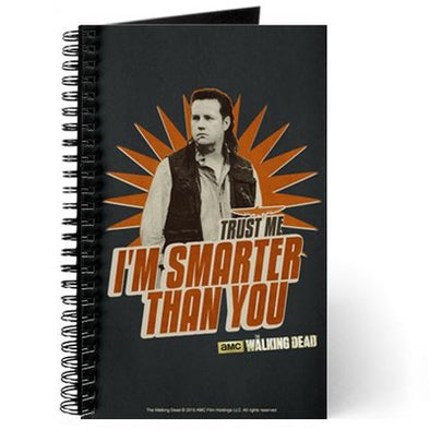 Eugene Smarter Than You Journal