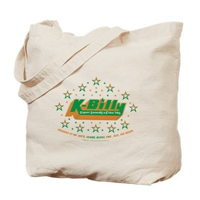 K-Billy Tote Bag