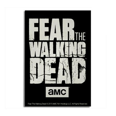 Fear The Walking Dead Magnet