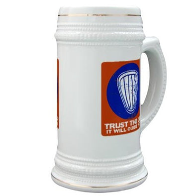 Captain's Cup Stein