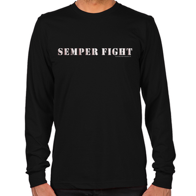 Semper Fight Long Sleeve T-Shirt