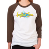 Safari Inn Unisex Baseball T-Shirt