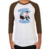 Ace Ventura Ready to Go In Coach Men's Baseball T-Shirt
