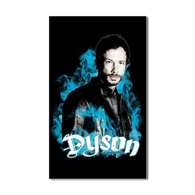 Lost Girl Dyson The Wolf Sticker