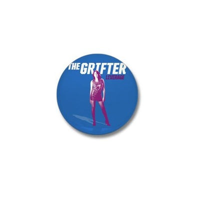 Grifter Mini Button