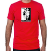 Jackie or Marilyn Fitted T-Shirt