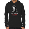 One Woman Army Hoodie