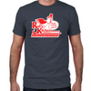 OITNB Red's Kitchen Fitted T-Shirt