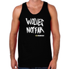 Wolves Not Far Men's Tank