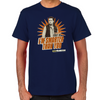 Eugene: Smarter Than You Men's T-Shirt