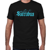 Succubus Fitted T-Shirt
