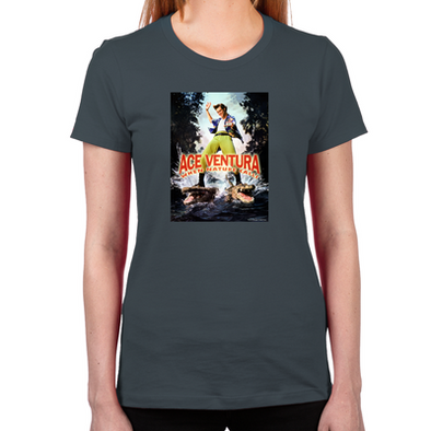 Ace Ventura When Nature Calls Women's T-Shirt