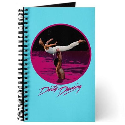 Dirty Dancing Swim Scene Journal