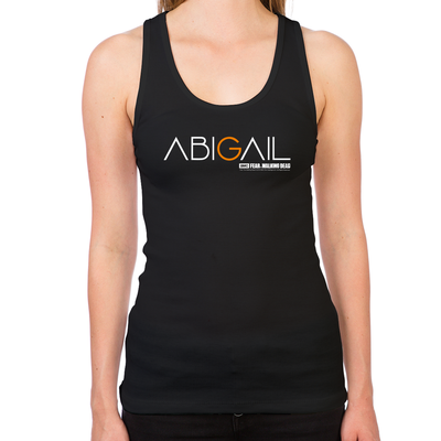 Fear the Walking Dead Abigail Women's Racerback Tank