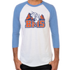 Blue Mountain State Men's Baseball T-Shirt