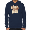 Death Cannot Stop True Love Hoodie