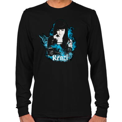Lost Girl The Kenz Long Sleeve T-Shirt