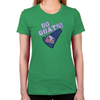Blue Mountain State Go Goats Women's Fitted T-Shirt
