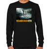 The World Needs Rick Grimes Long Sleeve T-Shirt