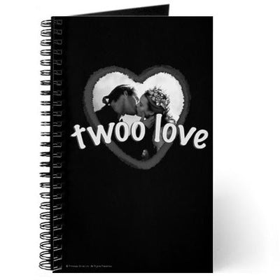 Twoo Love Journal