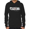 Saw Game Over Men's Hoodie