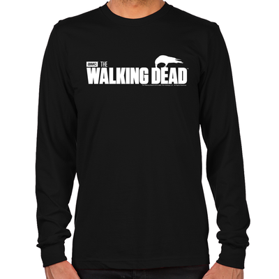 The Walking Dead Survival Long Sleeve T-Shirt