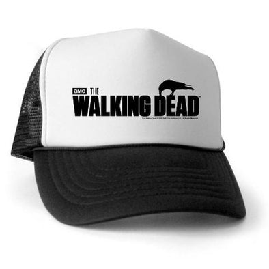 The Walking Dead Survival Trucker Hat