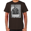 Abraham Silver Portrait Men's T-Shirt