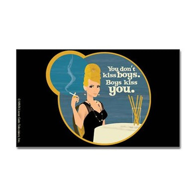 Mad Men Betty Draper Sticker