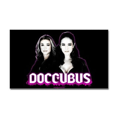 Lost Girl Doccubus Sticker