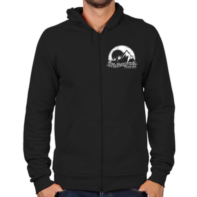 Dirty Dancing Kellerman's Resort Zip Hoodie