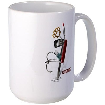 Geek Gadget Large Mug