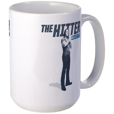 Leverage Hitter Large Mug