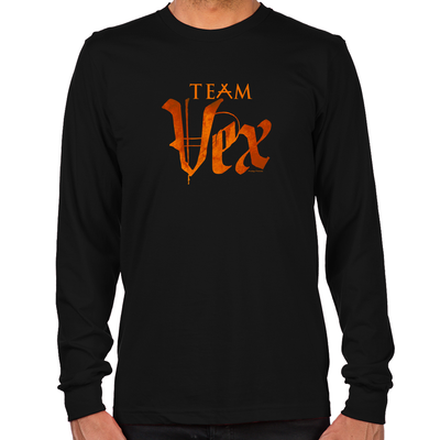 Lost Girl Team Vex Long Sleeve T-Shirt