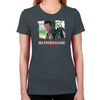 Daryl Dixon Watch Your Mouth Women's T-Shirts