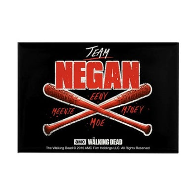 Team Negan Magnet
