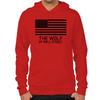 Wolf of Wall Street MORE Hoodie