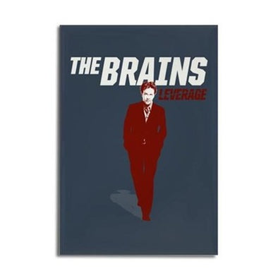 The Brains Magnet