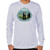 Classic Portrait Long Sleeve T-Shirt